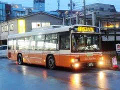 5087号車