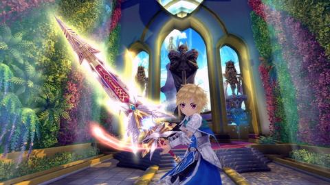 基本プレイ無料の新作オンラインゲーム 『星界神話 -ASTRAL TALE-』