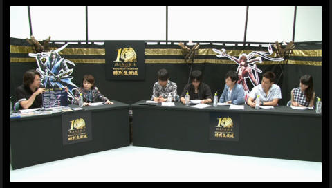 戦国BASARAシリーズ10周年記念 特別生放送
