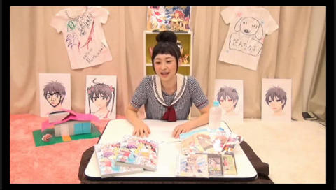 TVアニメ「だんちがい」双子(ニコ)生 第9回 ニコ生