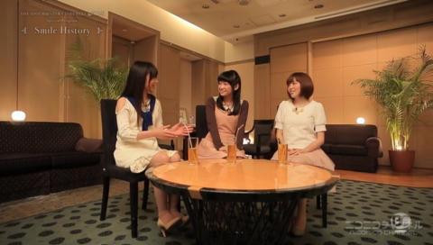 「アイドルマスター シンデレラガールズ」Special Program「Smile History」