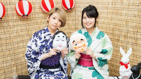 GA文庫提供「大坪由佳のツボンジュ~ル☆」第38回(2015年9月30日)