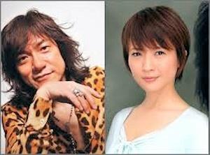 ダイヤモンドユカイと三浦理恵子