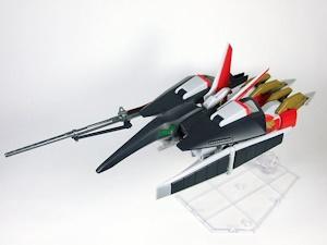 エルガイムMk-2 プローラー形態