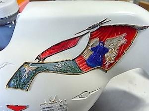 ナイトマスターの紋章