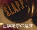 2000万円のスラップ訴訟を起こされた片岡亮氏を支援する会