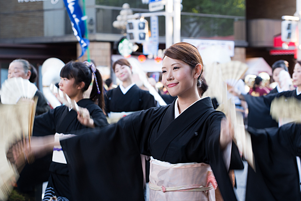 広小路夏まつり-6