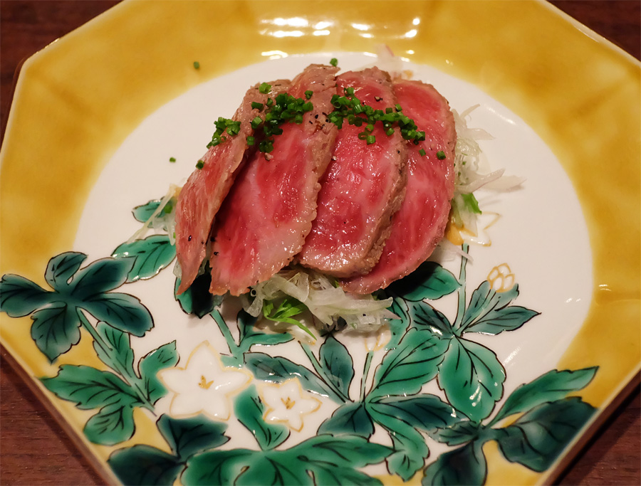 加藤牛肉店