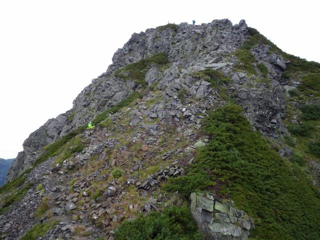 西穂高岳 051 (640x480)