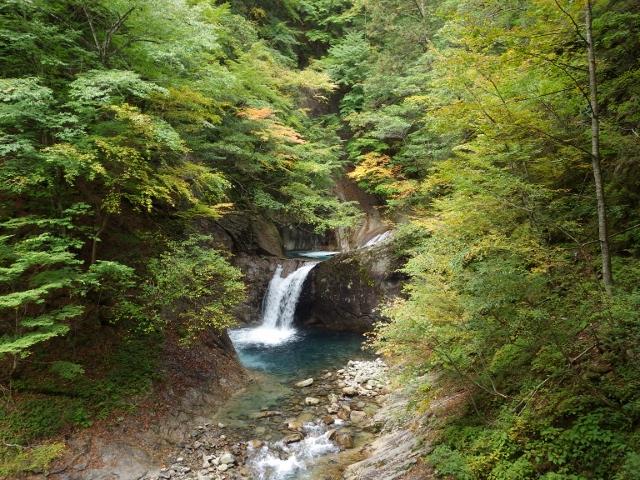 IMGP3138 竜神の滝 (640x480)