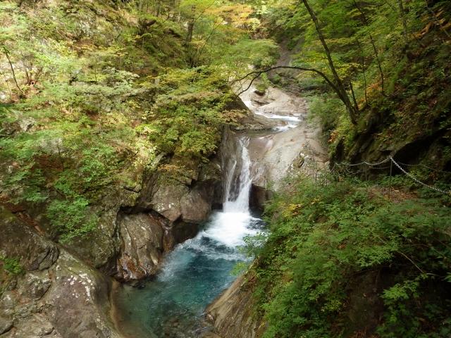 IMGP3142 貞泉の滝 (640x480)