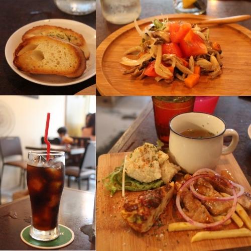 ご近所Cafe