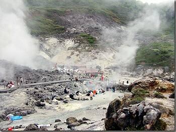 奇跡の温泉 2