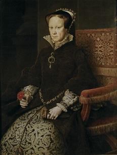 メアリー1世