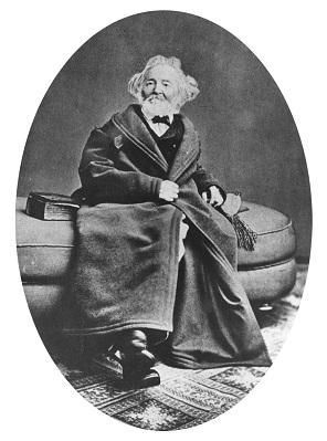 レオポルト・フォン・ランケ