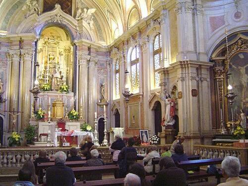 教会で「内陣」が東端に配置される理由 ~ 西洋人の憧れの国 「日本」
