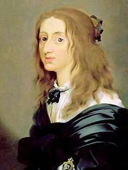 クリスチーナ女王