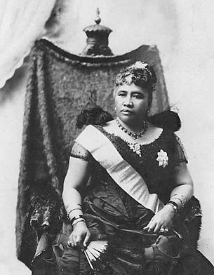 侵略されたハワイ女王が作った名曲 ~ アロハ・オエ
