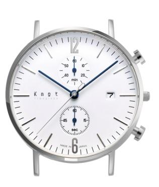 クロノグラフの時計、ムーブメントはセイコー
