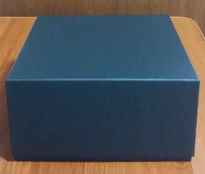 パネライ(PAM00510)の外箱
