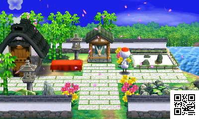 アンデスの家