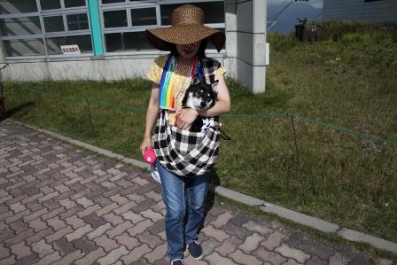 車山高原夏山展望リフト26