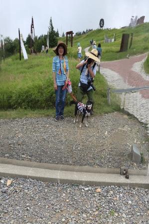 美ヶ原高原野外彫刻36