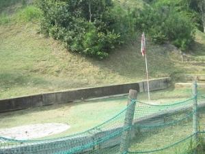 浜北森林パターゴルフ1