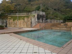 蓮花寺池強化9