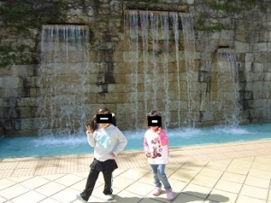 蓮花寺池強化10