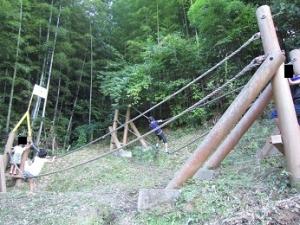 日本平運動公園強化1