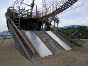 広野海岸公園強化9