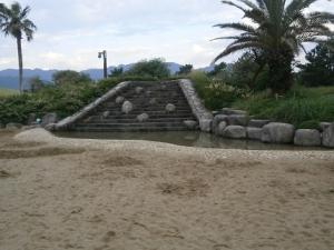 広野海岸公園強化16