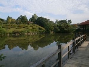 島田中央公園強化1