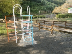 島田中央公園強化4