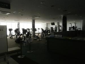 島田中央公園強化12