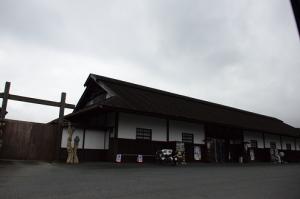 掛川花鳥園外観1