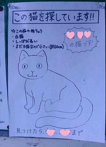 白猫 ポスター20151006213358
