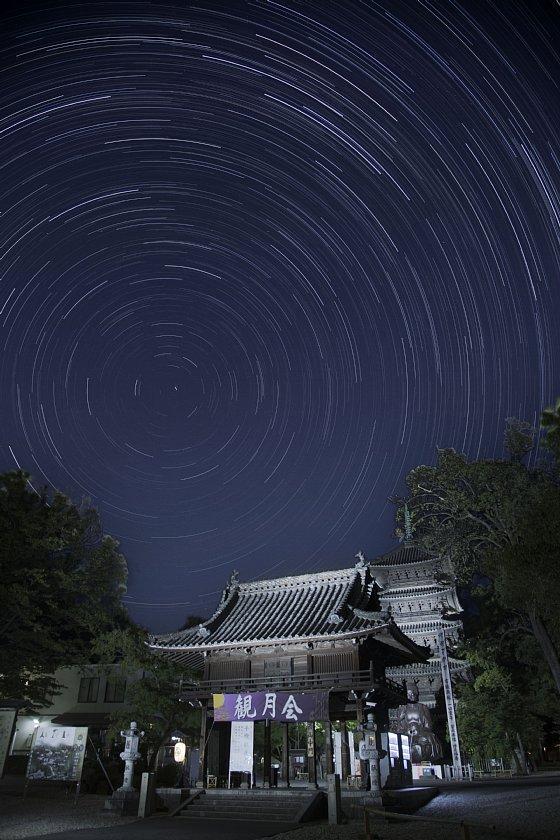 【都市星景】八事興正寺3