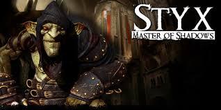 Styx: Master of Shadows 日本語化