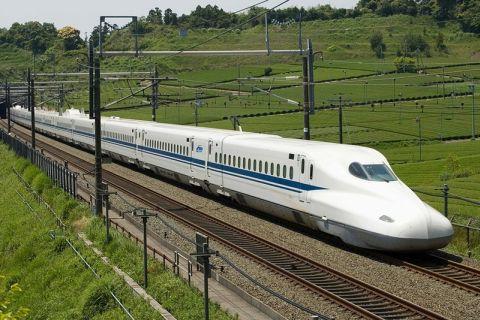 テキサス 新幹線