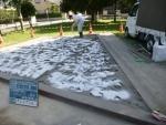 抗菌砂、トキサンドクリーン