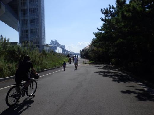 若洲海浜公園 (3)