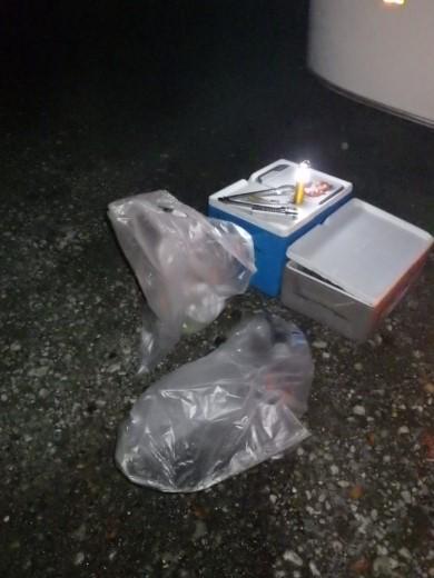 ゴミ処理に困る (2)