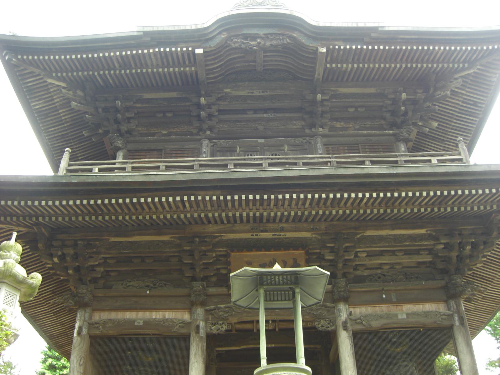 愛川勝楽寺3