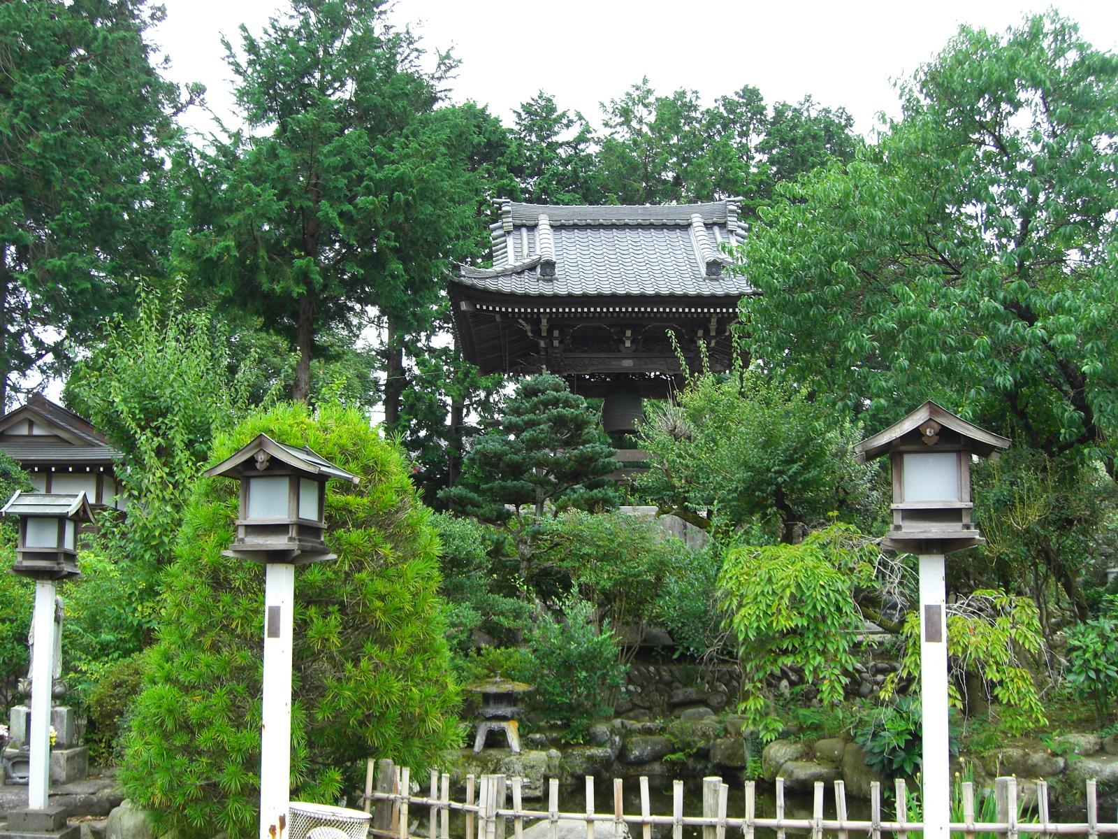 愛川勝楽寺2