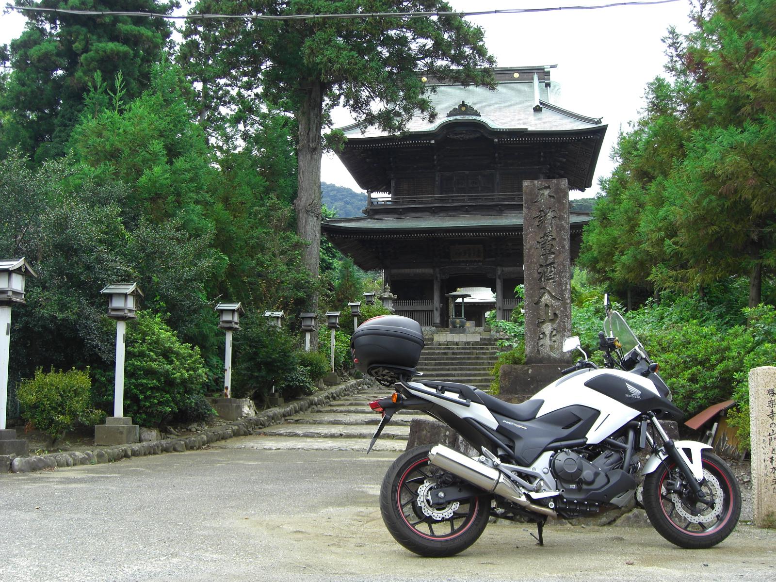 愛川勝楽寺5