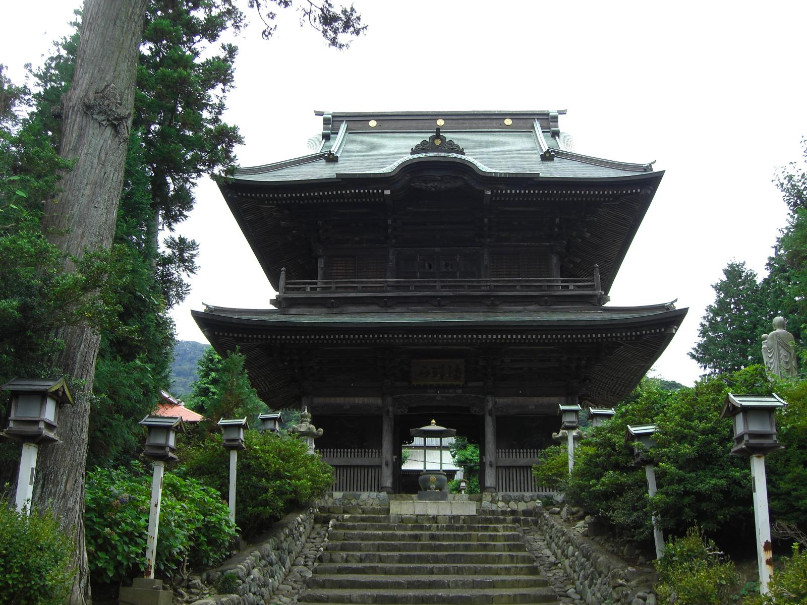 愛川勝楽寺4