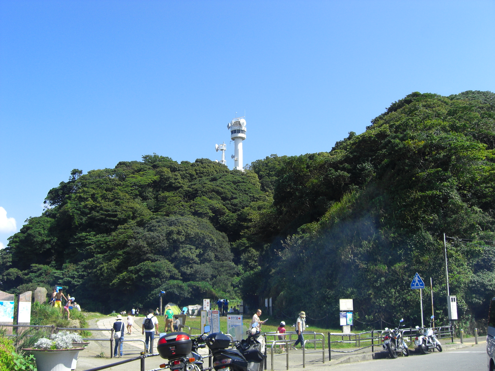 2015/09/23三浦半島めぐり1
