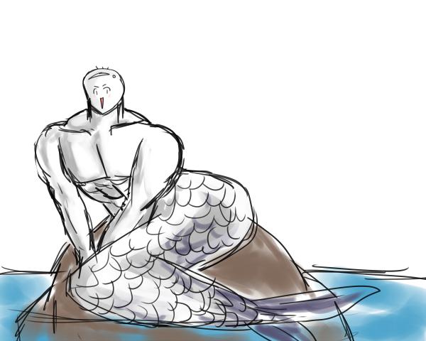 Bori魚